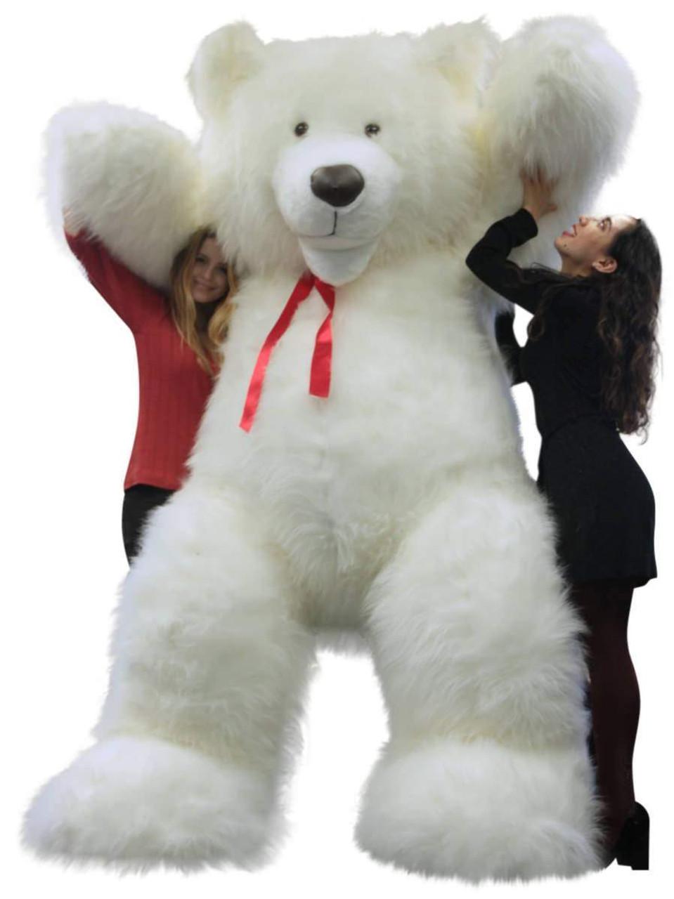 Sizes Insanely Big Stuffed Animals Big Plush Personalized Giant